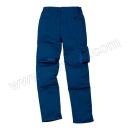 DELTA/代尔塔 马克2经典系列工装裤 405109 XL  藏青色(BM) 1件 销售单位:件
