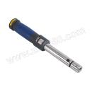 ECHO/凯钲 胶柄可换头机械扭力扳手 TWCH-920 4.0-20N.m 可换方孔9×12mm 精度±3% 销售单位:把
