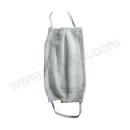 16层松紧脱脂纱布口罩 16层-防尘 白色 脱脂棉 挂耳式  1只/包 销售单位:只