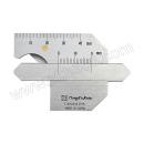 TAJIMA/田岛 SK焊接规1 1030-1631 1型 销售单位:把