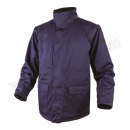 DELTA/代尔塔 防雨防静电户外服 405425 XS 蓝色 1件 销售单位:件