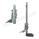 VOGEL/沃戈尔 游标高度尺 34 11166 600mm 0.02mm 不代为第三方检测 销售单位:把