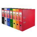 ESSELTE/易达 全包胶档案夹 20146 2寸 绿色 销售单位:个