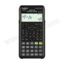 CASIO/卡西欧 计算器 FX-82ES PLUS A 销售单位:个