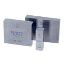 VOGEL/沃戈尔 单支钢制量块(0级) 35 020200 0级 / 2mm 不代为第三方检测 销售单位:个