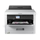 EPSON/爱普生 A4工作组级彩色商用墨仓式打印机 WF-C5290a  1台 销售单位:台