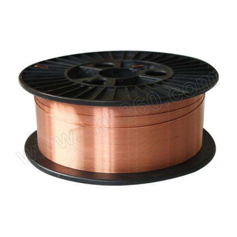 JINQIAO/金桥 药芯气体保护焊丝 E501T-1 φ1.2mm 厚度1m 碳钢 20千克每盘 1千克 销售单位:千克