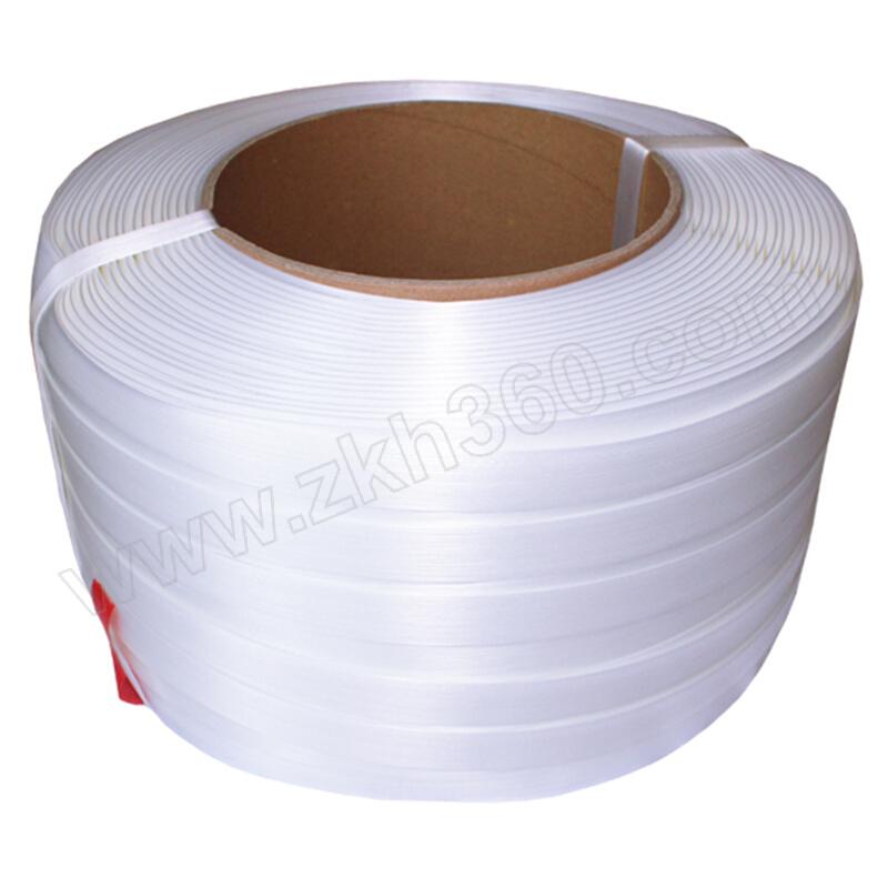 JZYX 聚酯纤维打包带 13mm×1100m  1米 销售单位:米