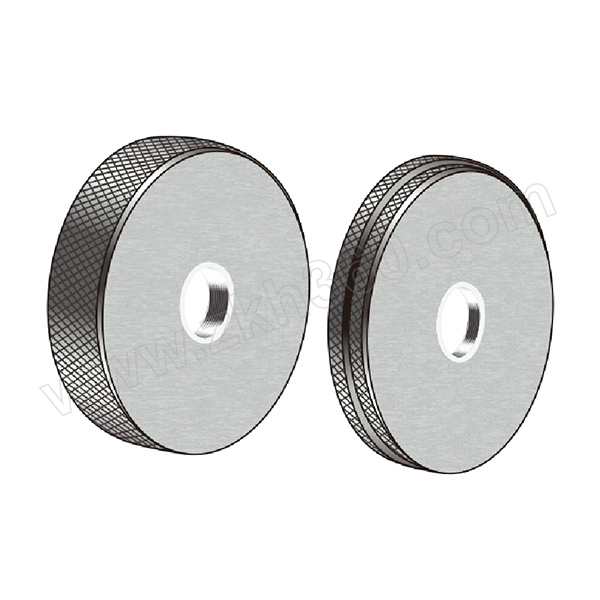 CHILON/成量 美制(UNF/UNC)螺纹环规(止规) CL-5/16-18-2AZ 不代为第三方检测 1件 销售单位:件