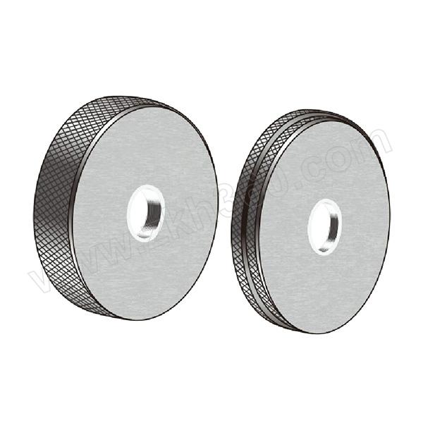 CHILON/成量 美制(UNF/UNC)螺纹环规(通规) CL-9/16-18-2AT 不代为第三方检测 1件 销售单位:件