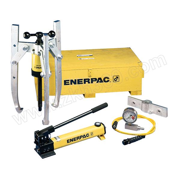 ENERPAC/恩派克 钳爪式拔轮器套件 BHP351G  1套 销售单位:套