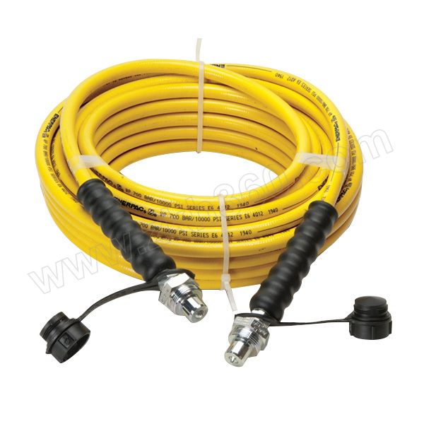 ENERPAC/恩派克 高压液压软管 HC7250  1根 销售单位:根