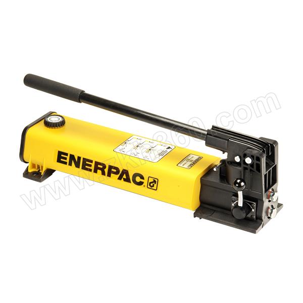 ENERPAC/恩派克 双速轻型手动泵 P842  1台 销售单位:台