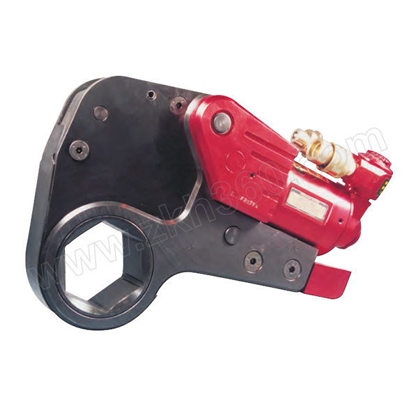 HYTORC/凯特克 中空液压扳手 HY-4XLCT-50MM  1台 销售单位:台