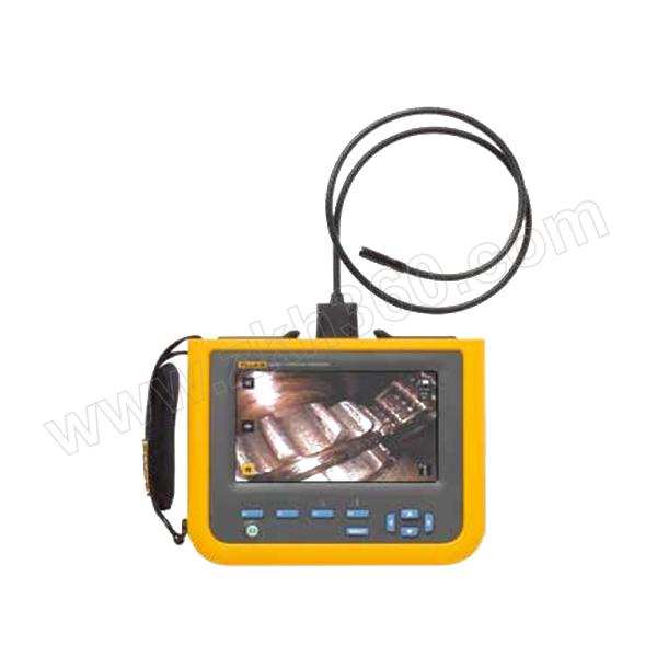 FLUKE/福禄克 工业内窥镜 DS701+3.8mm探头  1套 销售单位:套