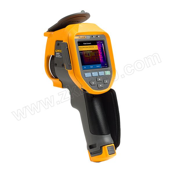 FLUKE/福禄克 红外热像仪 FLUKE-Ti400+ 1台 销售单位:台
