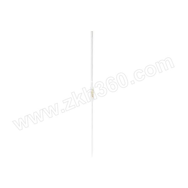 TIANBO/天玻 胖肚移液管 单标线吸量管(A级EX) 5mL 10个 1盒