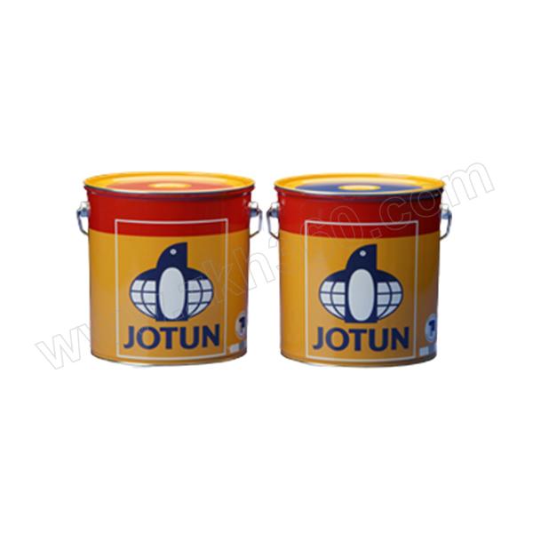 JOTUN/佐敦 好易涂1+1底漆 JOTAMASTIC SMART PACK 灰色 10L 1组