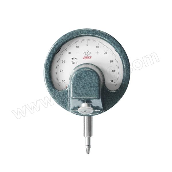 HMCT/哈量 扭簧比较仪 814-01 ±0.05_0.001mm 夹持套φ8mm 1块