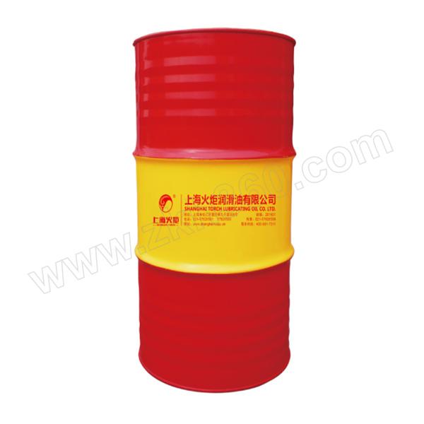 HJ/火炬 工业白油 10# 160kg 1桶