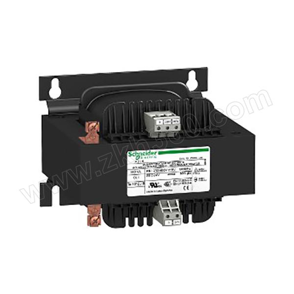 SCHNEIDER/施耐德电气 隔离变压器 ABL-6TS160U 1台