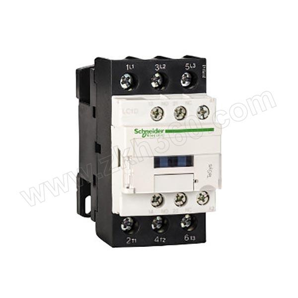SCHNEIDER/施耐德电气 TESYS D系列交流接触器 LC1-D32F7C 1个