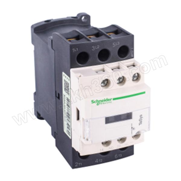 SCHNEIDER/施耐德电气 TESYS D系列交流接触器 LC1-D38MDC 1个