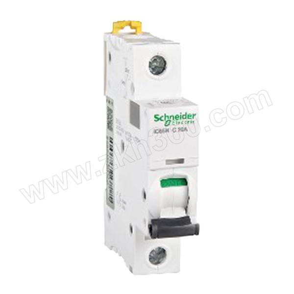 SCHNEIDER/施耐德电气 IC65N系列小型断路器 IC65N1PC20A 1个