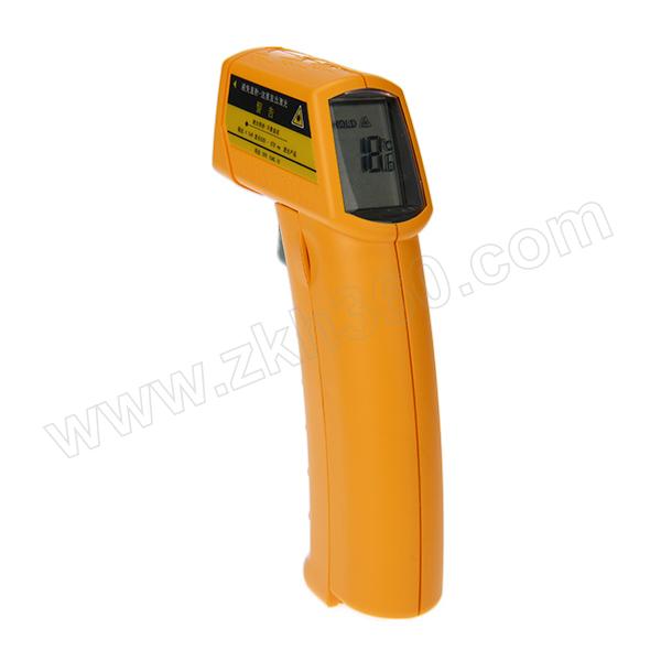FLUKE/福禄克 迷你红外测温仪 FLUKE-59 测温范围–18℃到275℃ 1台