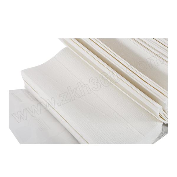 KIMBERLY-CLARK/金佰利 AIRFLE擦手纸 13253 315×199mm 120抽×25包 1箱