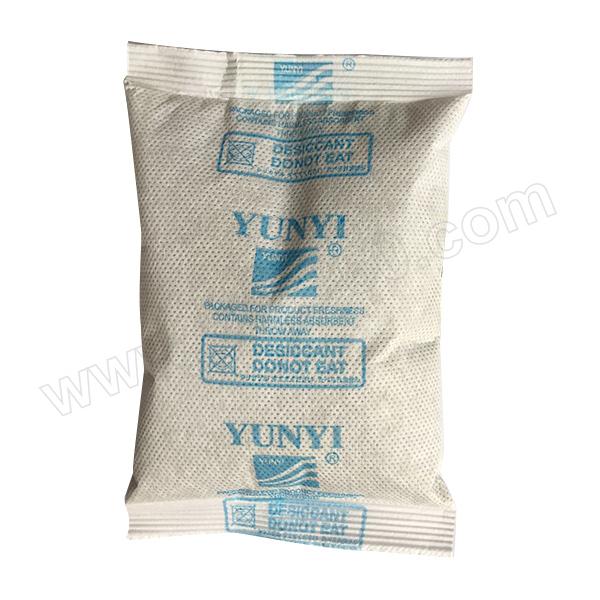 YUNYI/运宜 蒙脱石干燥剂无纺布 蒙脱石干燥剂 50g 1包