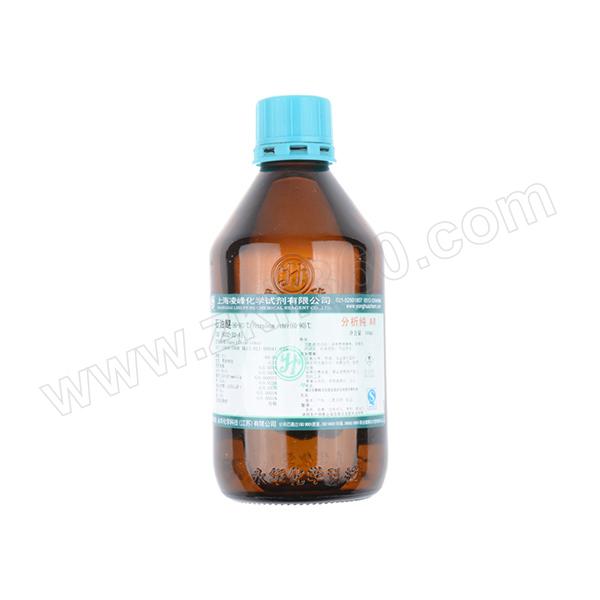 YONGHUA/永华 石油醚 137902104 60-90℃ CAS:6032-34-2 等级:AR 500mL 1瓶