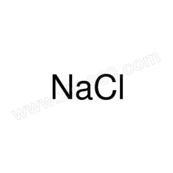 YONGHUA/永华 氯化钠 223101229 CAS:7647-14-5等级:GR 500g 1瓶
