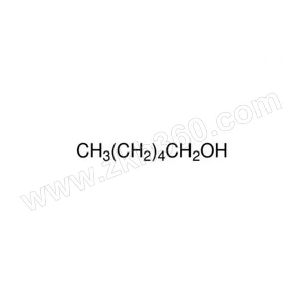 YONGHUA/永华 正己醇 133703104 CAS:111-27-3等级:CP 500mL 1瓶