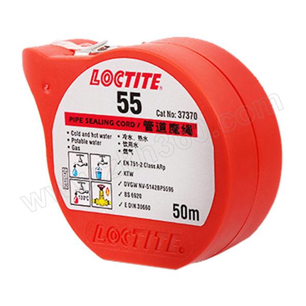 LOCTITE/乐泰 管螺纹密封 管道魔绳50M 1个