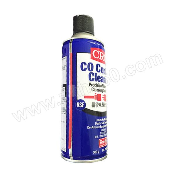 CRC 精密电器清洁剂 PR02016C 300g 1罐
