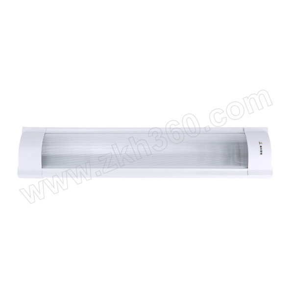 YUENG/越丰 净化灯支架 18W 双管 不含灯管 1.25×0.11m 2×18W 1个