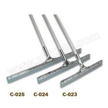 CHAOBAO/超宝 钢板直胶推水刮 C-024 刮头宽550mm 长1270mm 1套