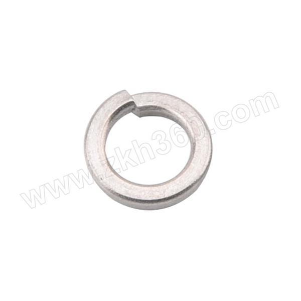 TONG/东明 GB93 弹簧垫圈 不锈钢304 本色 210130005000000000 φ5 2000个 1包