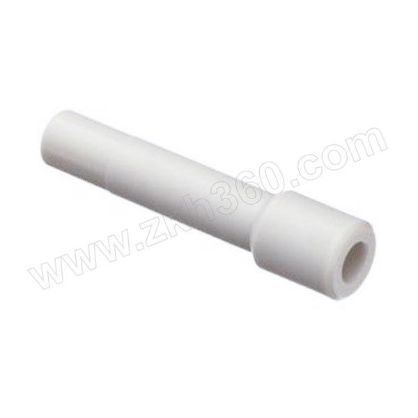 SMC KQ2P系列堵头 KQ2P-06 塑料接头 气管外径6mm 1个