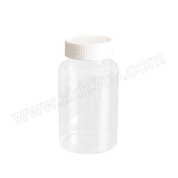 BOQUN/博群 PET瓶 250ml 高度:115mm 直径:63mm 250ml PET 1个