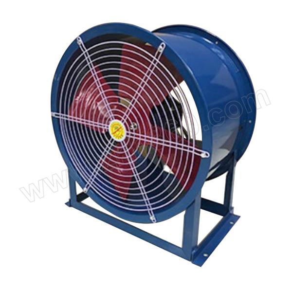 DINZOO/顶卓 SF系列轴流通风机 SF8-4 380V 4kW 固定式 1台