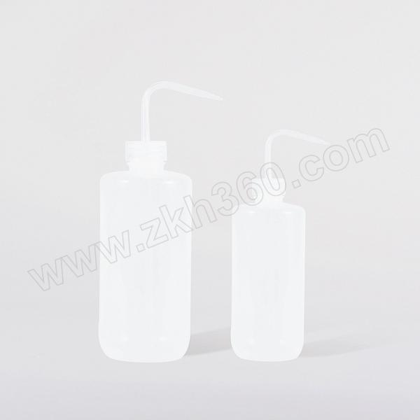 AS ONE/亚速旺 实验室用PE清洗瓶(带刻度) CC-4169-03 1000ml 1个