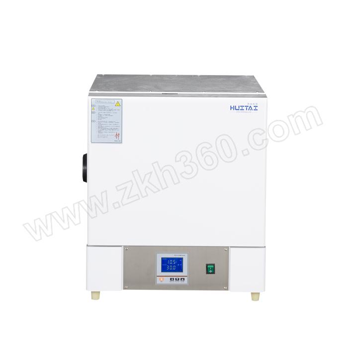 HT/慧泰 高温马弗炉 4-10T RT+10~1000℃ 12L 陶瓷纤维炉膛 1台