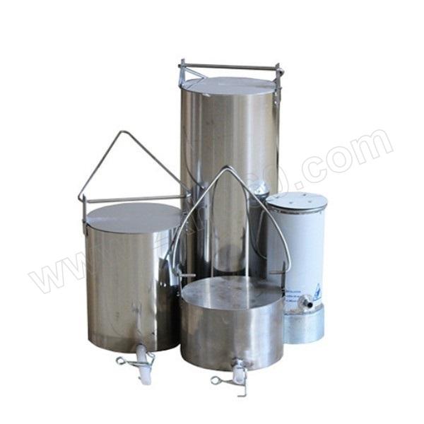 JC/聚创环保 不锈钢采水器 JC-800B 1L 1台