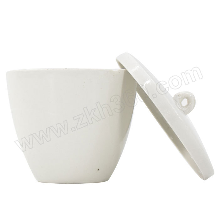 ICEY/冰禹 ZHll-127系列陶瓷坩埚 200mL 1个